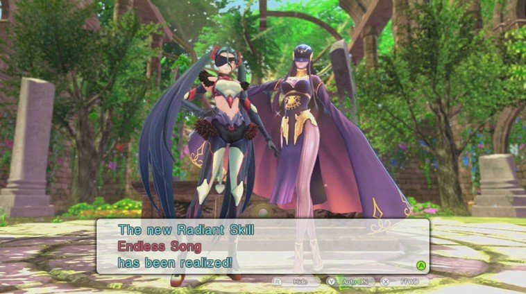 Tokyo Mirage Sessions #Fe (Wii U) Review 3