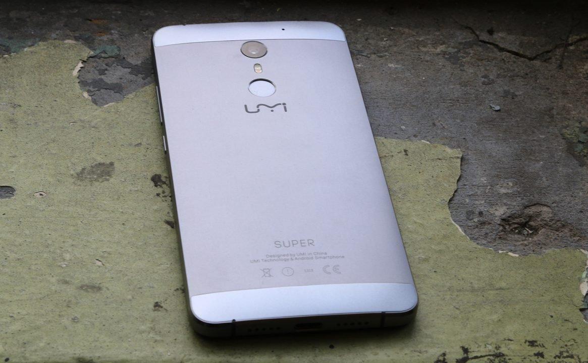 Umi Super (Phone) Review 13