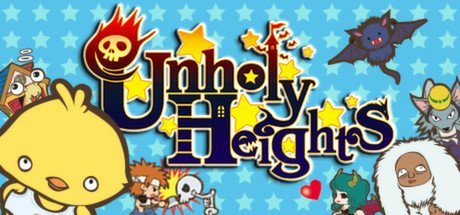 Unholy Heights (3DS) Review 2