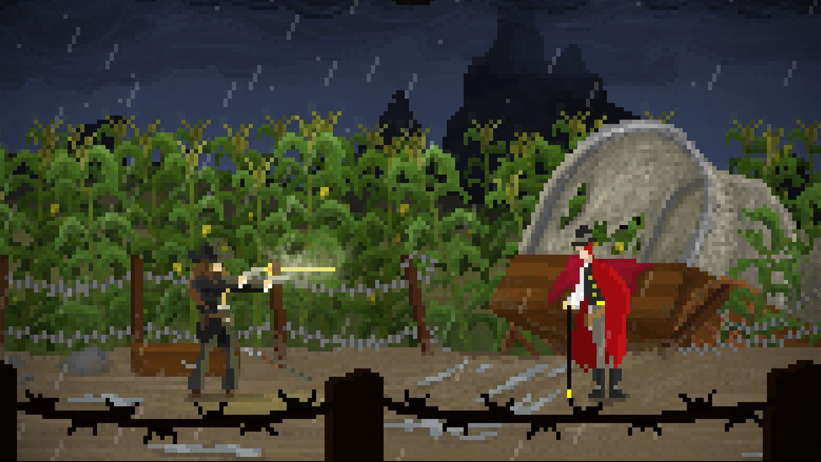 Western Press (PC) Review 1