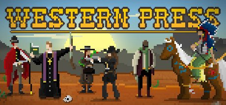 Western Press (PC) Review 6
