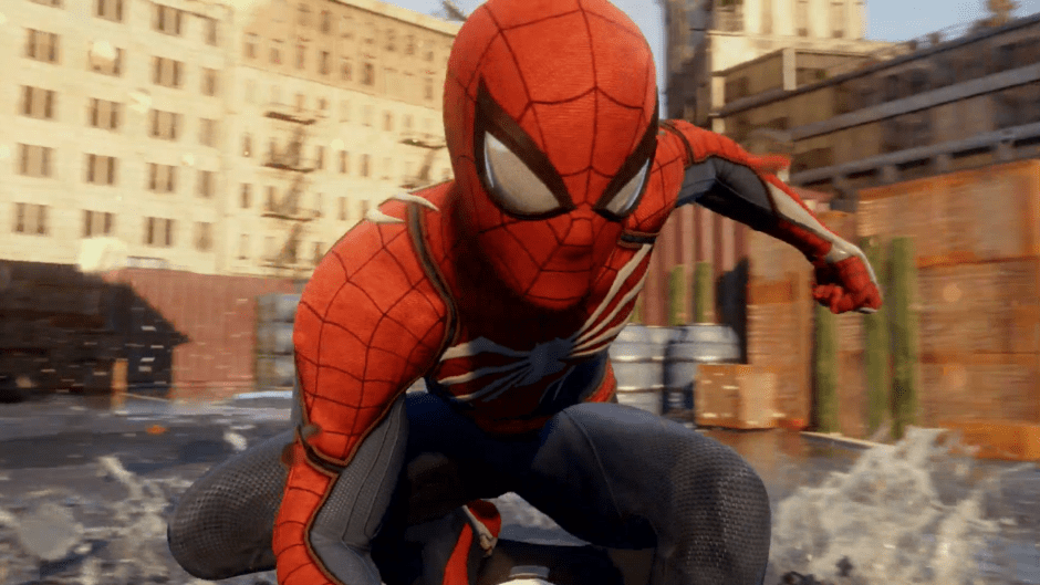 Why Insomniac Is The Perfect Studio For Spider-Man 1