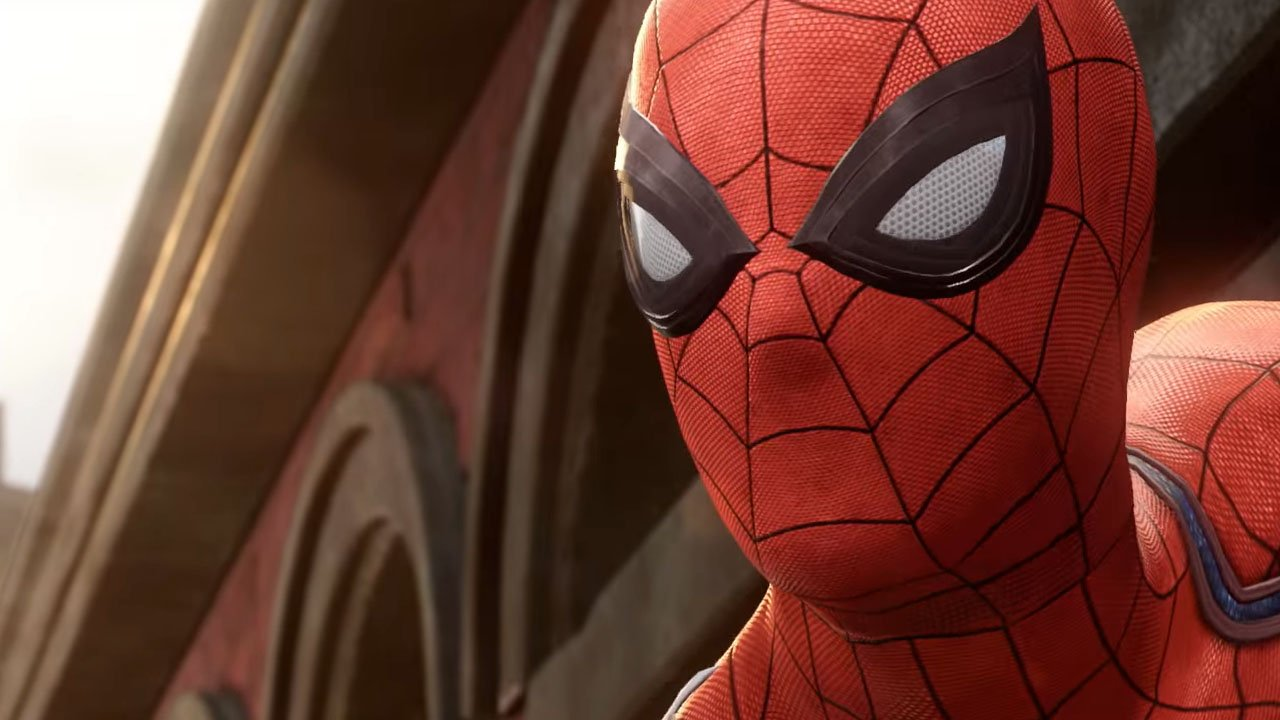 Why Insomniac Is The Perfect Studio For Spider-Man 2
