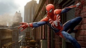 Why Insomniac Is The Perfect Studio For Spider-Man