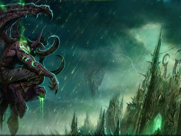 World Of Warcraft: Legion Pre-Expansion Patch Launches Today