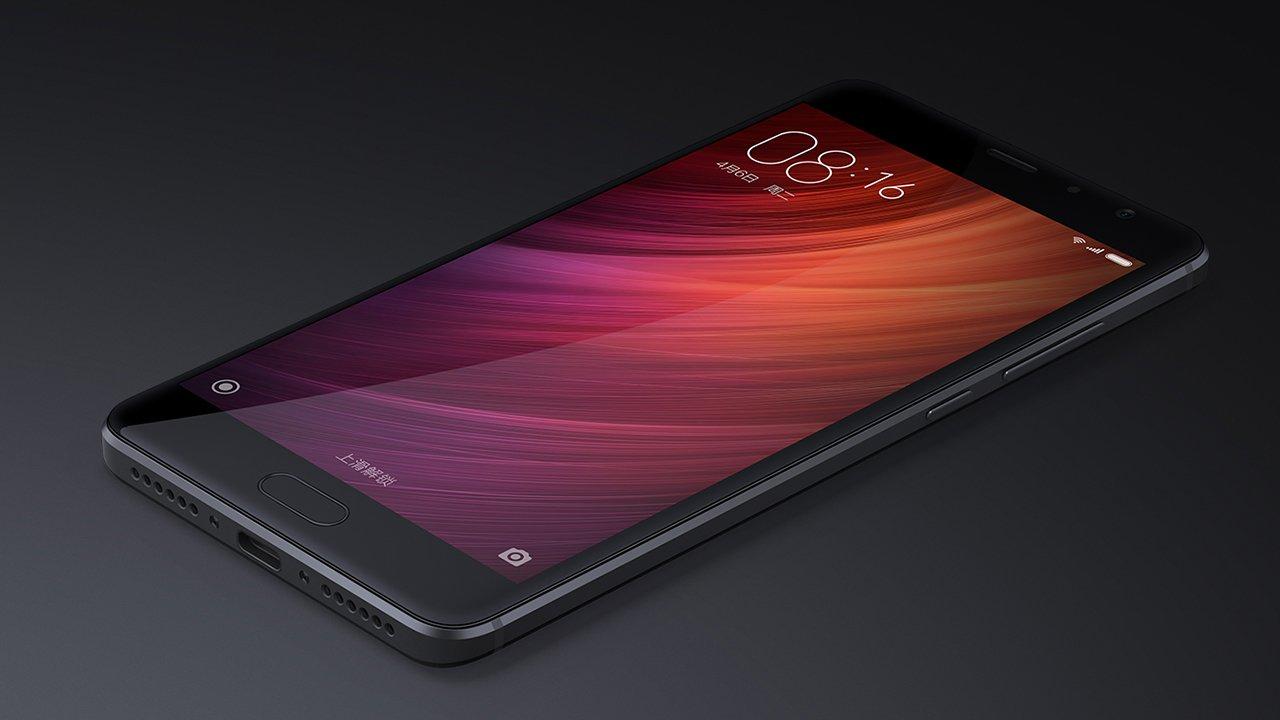 Xiaomi Announces Mi Notebook Air Laptop And Stylish New Redmi Pro 2