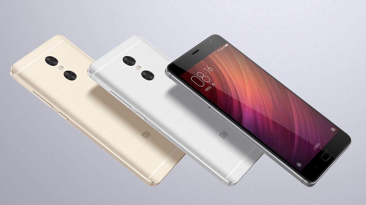 Xiaomi Announces Mi Notebook Air Laptop and Stylish New Redmi Pro 3