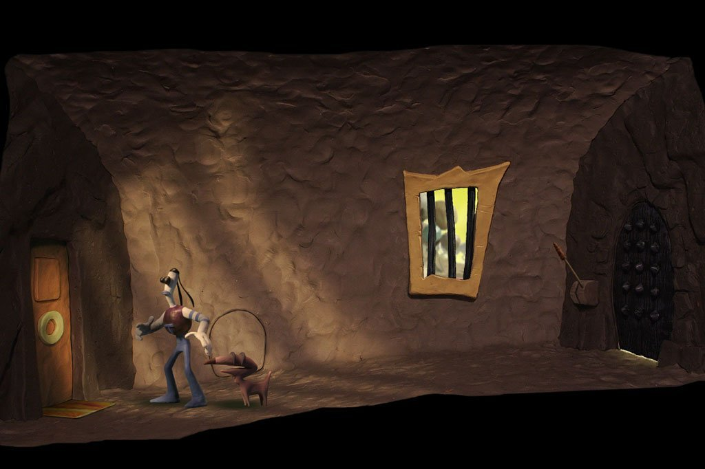 Armikrog (Ps4) Review 5