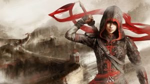 Assassin's Creed and Mirror's Edge headline September's Games with Gold