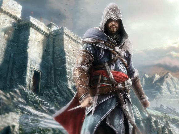 Assassin's Creed Eio Collection Appears on Korean Ratings Board