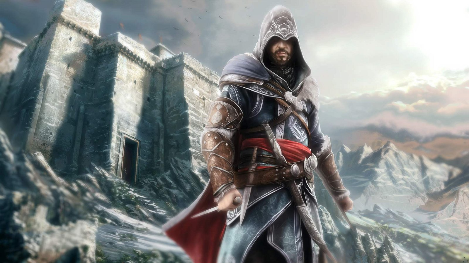 Assassin's Creed Ezio Collection Appears on Korean Ratings ...