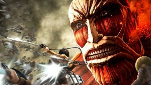 Attack on Titan (PlayStation 4) Review