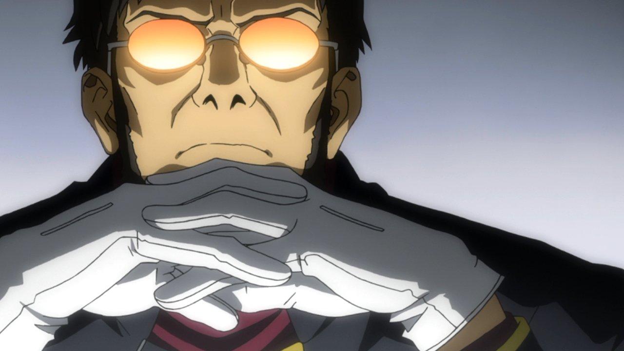 Bad in Japan: Anime's Most Memorable Villians 1