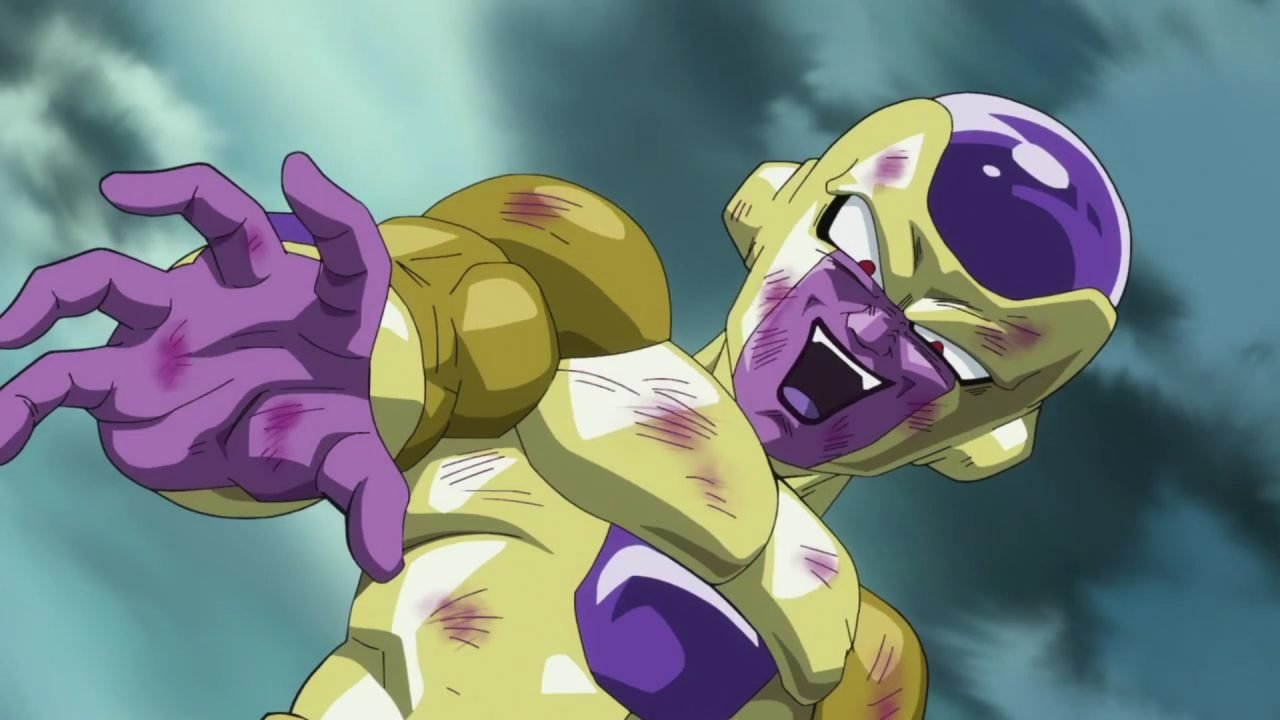 Bad in Japan: Anime's Most Memorable Villians 2