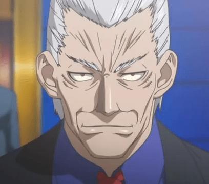Bad in Japan: Anime's Most Memorable Villians 4