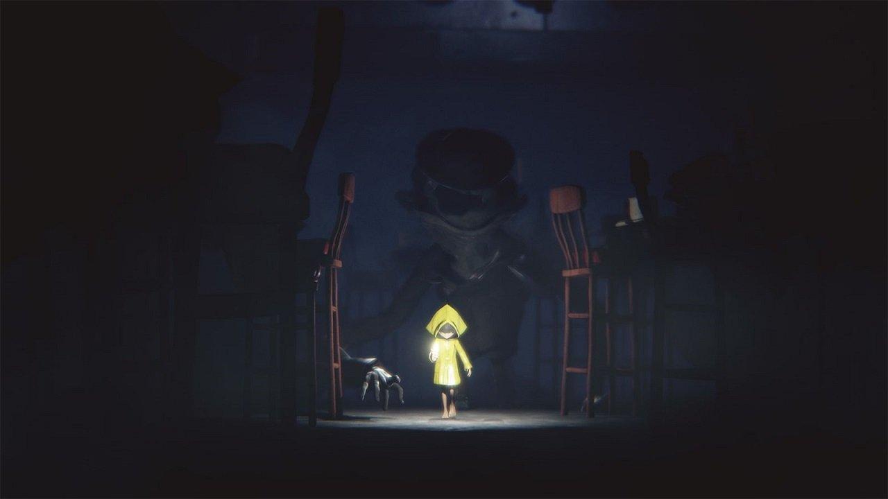 Bandai Namco to Publish Adventure Game Little Nightmares