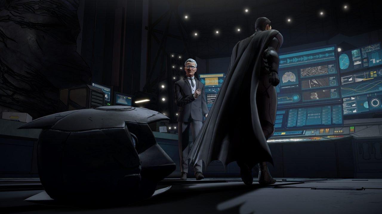 Batman: The Telltale Series - Episode One (Ps4) Review 1