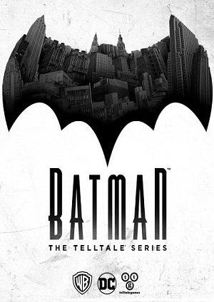 Batman: The Telltale Series - Episode One (PS4) Review 9