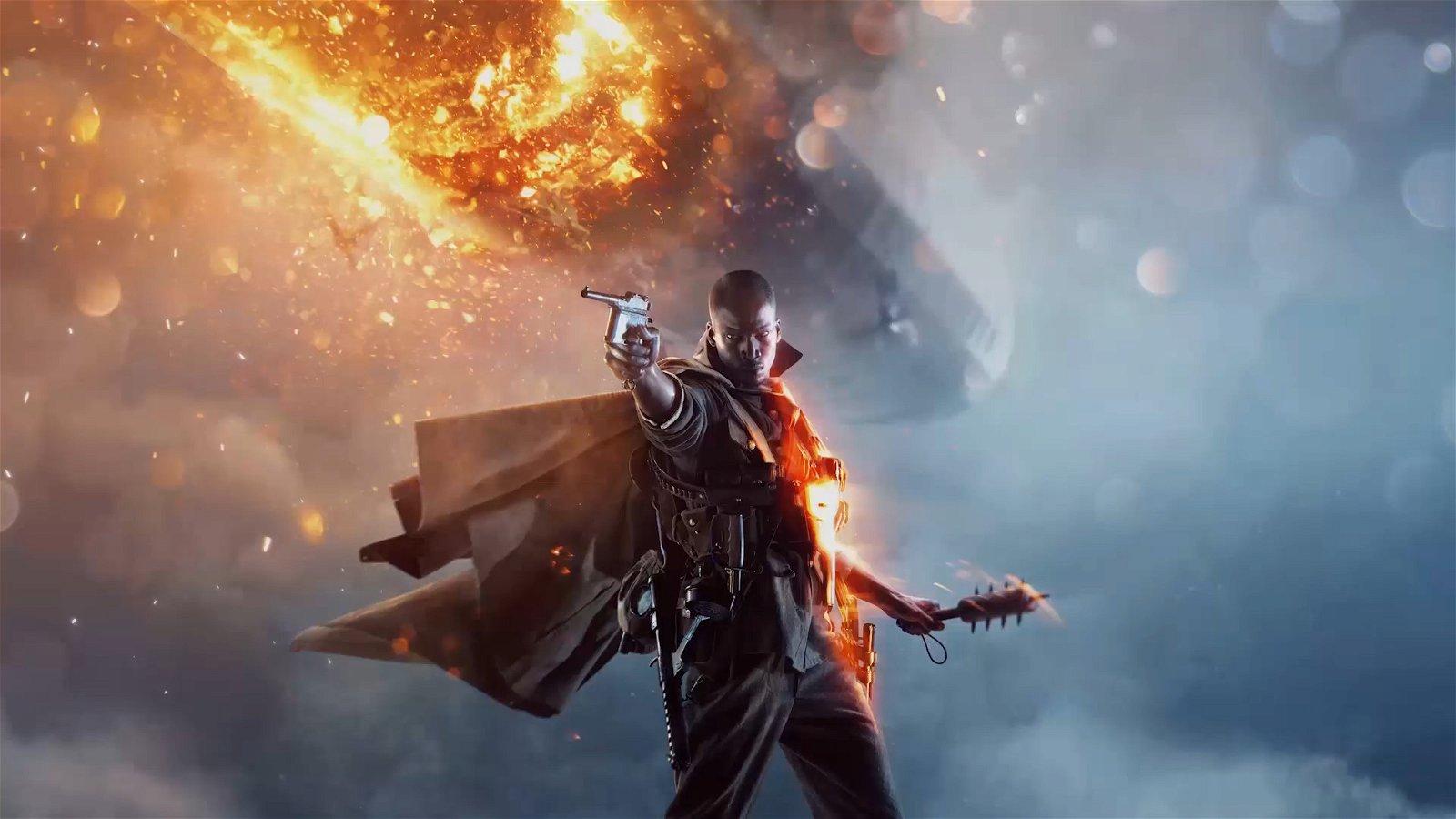 Battlefield 1 (PS4) Review