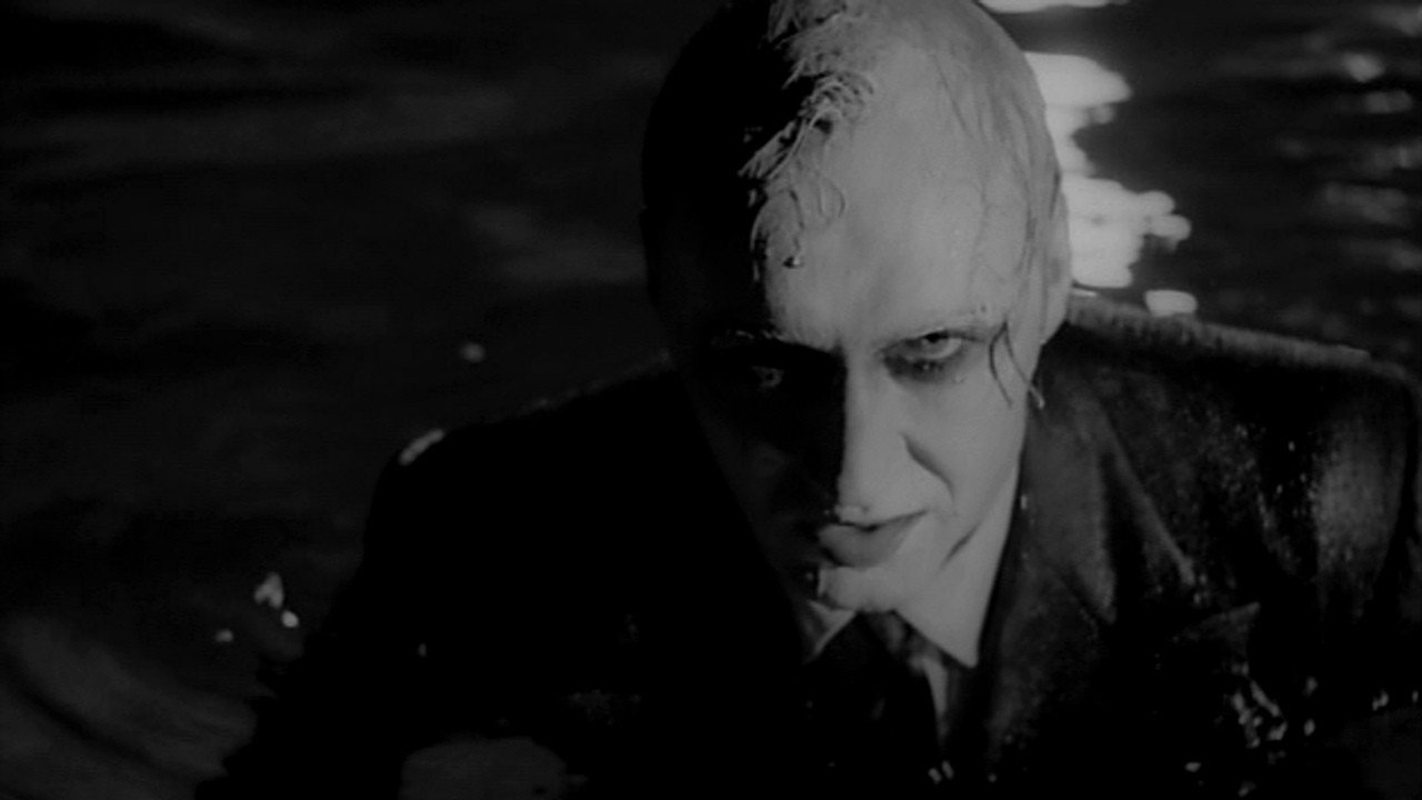 Carnival Of Souls - Criterion (Movie) Review 5