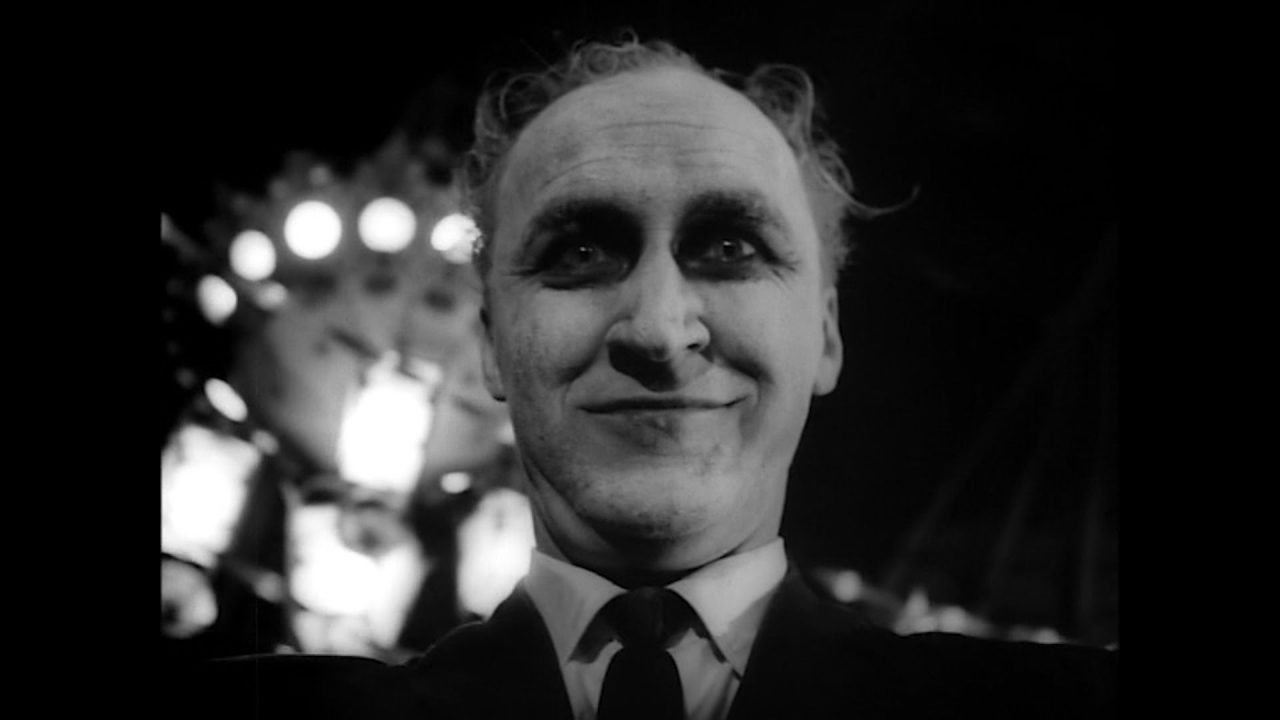 Carnival Of Souls - Criterion (Movie) Review 6