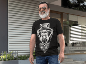CGMagazine T-Shirt Pre-Orders Now Available! 2