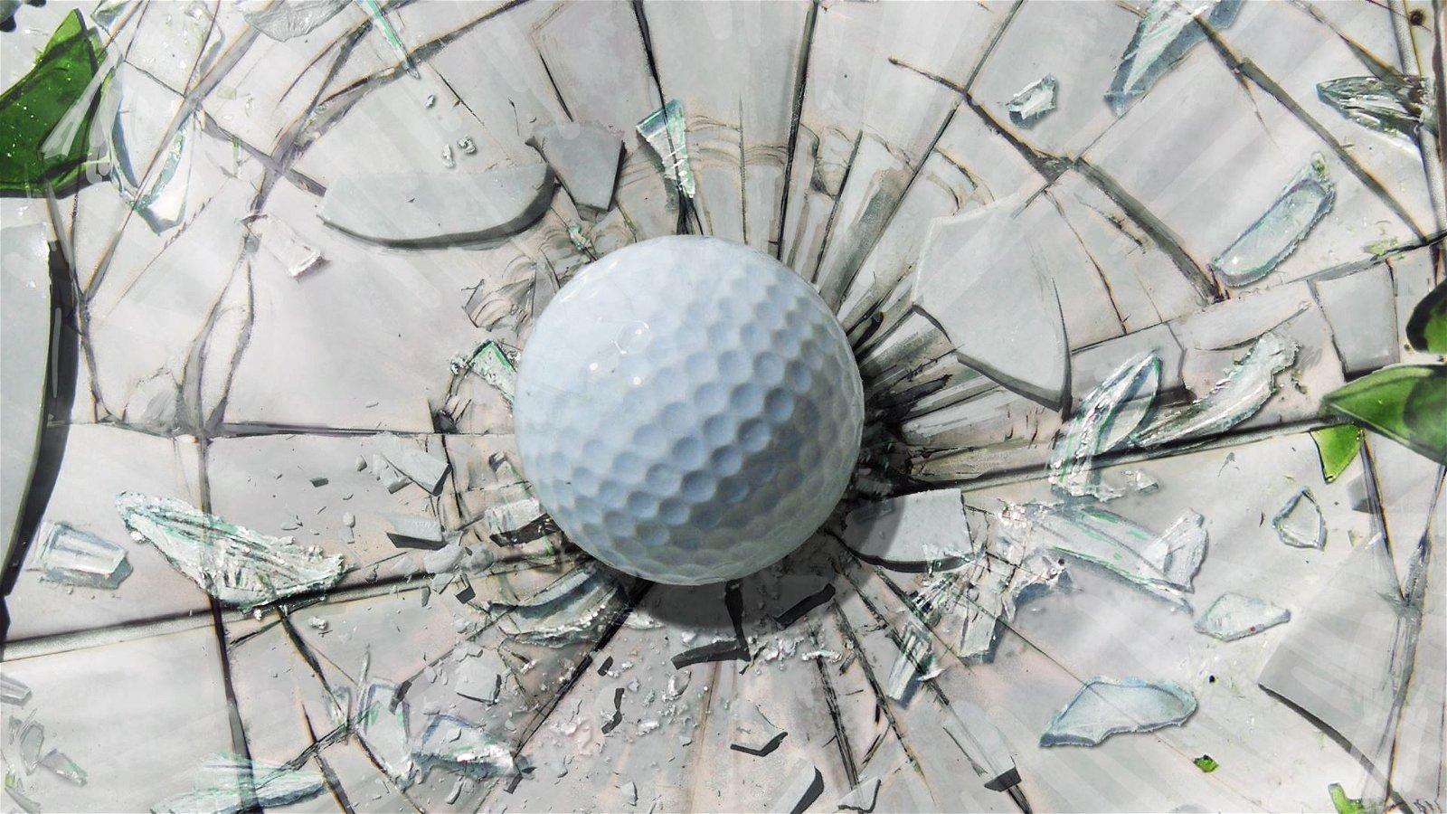 Dangerous Golf (PS4) Review 6