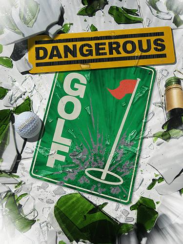 Dangerous Golf (PS4) Review 8