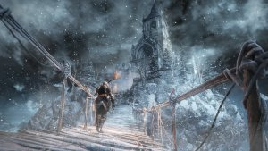 Dark Souls III: Ashes Of Ariandel Launches October 25 2