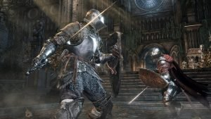 Dark Souls III DLC News Leaked Ahead Of Official Reveal