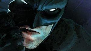 DC Comics and its Newest Rebirth