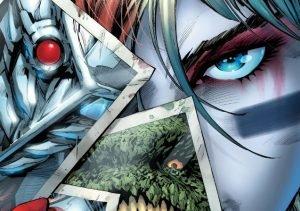Dc Comics And Its Newest Rebirth 4