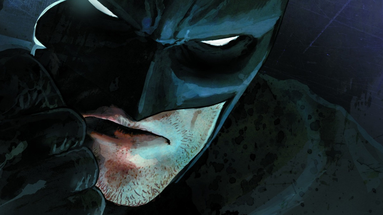 Batman Rebirth #1 (Comic) Review