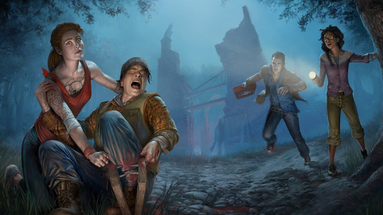 Dead By Daylight (PC) Review 10