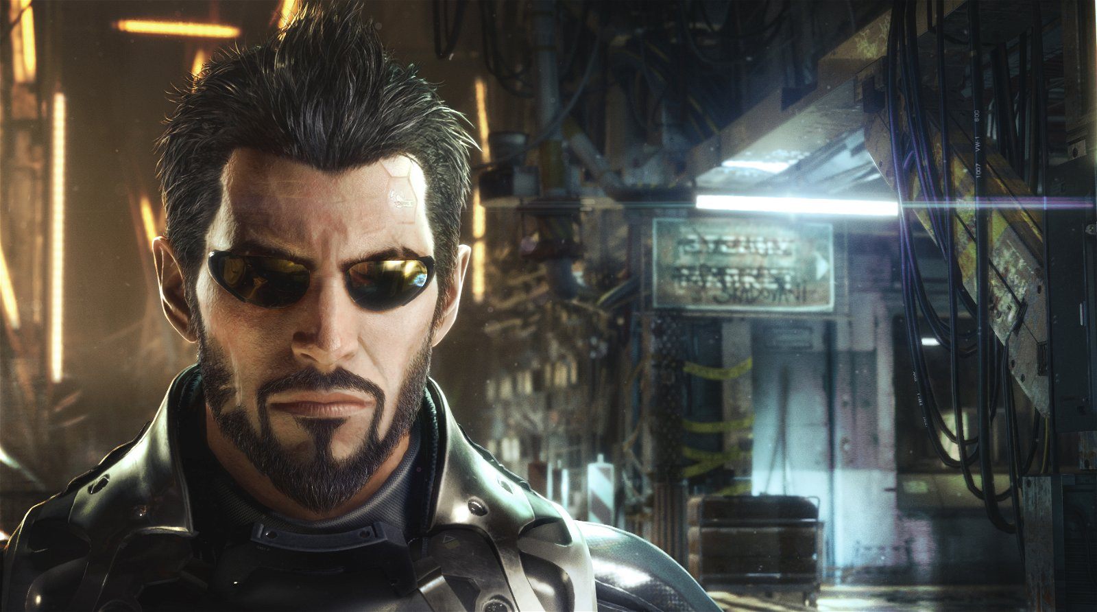 Deus Ex: Mankind Divided (Xbox One) Review 9