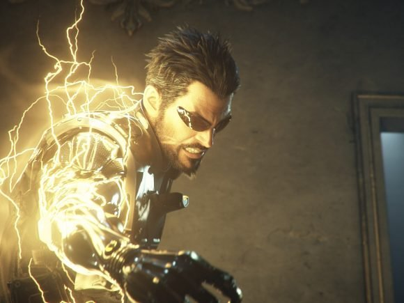 Deus Ex: Mankind Divided (Xbox One) Review