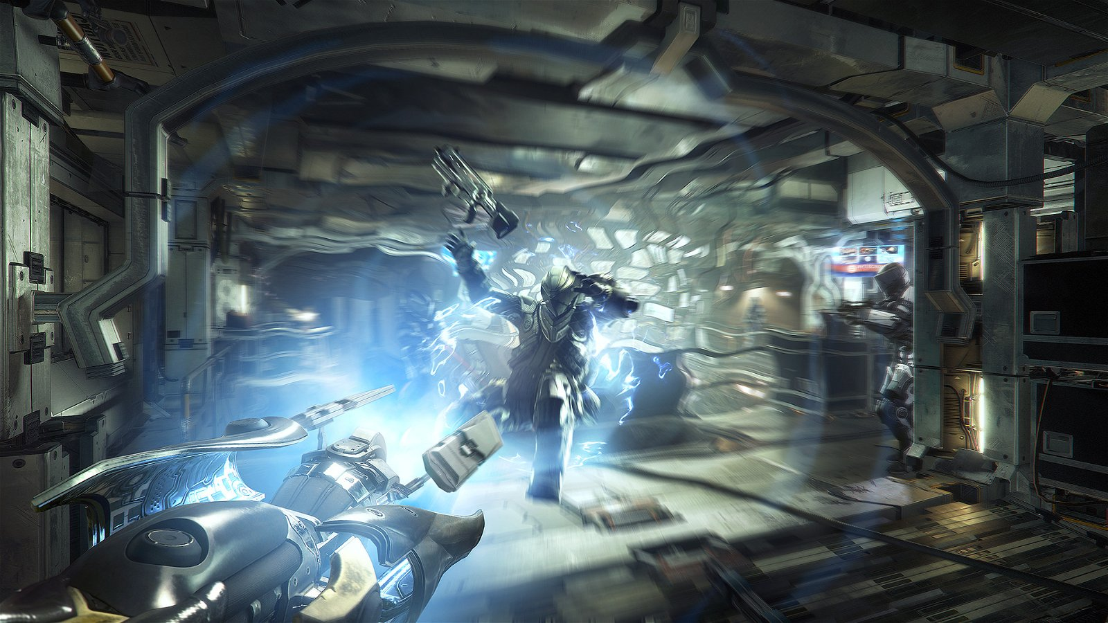 Deus Ex: Mankind Divided (Xbox One) Review 7