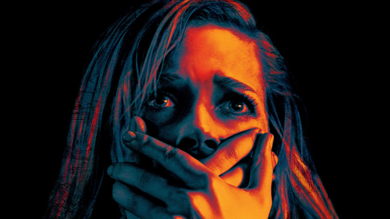 Don't Breathe (2016) Review 8