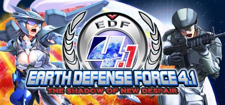 Earth Defense Force 4.1: The Shadow of New Despair (PC) Review