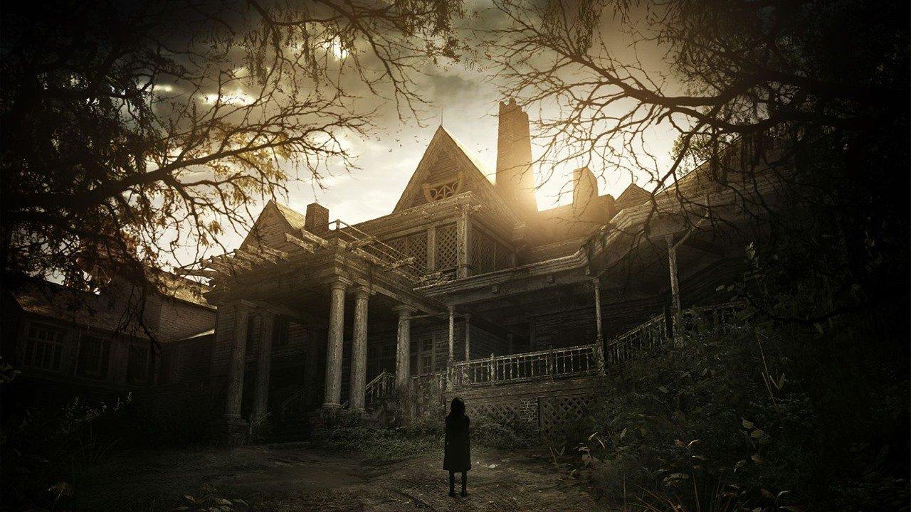 ESRB Leaks Details on Resident Evil 7