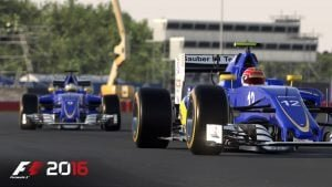F1 2016 (PS4) Review 2