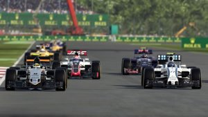 F1 2016 (PS4) Review
