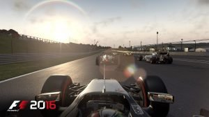 F1 2016 (PS4) Review 4