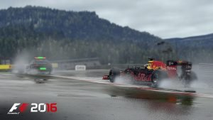 F1 2016 (PS4) Review 6