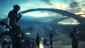 Final Fantasy XV Delayed Till November 29