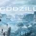 Godzilla Anime Film Announced 2
