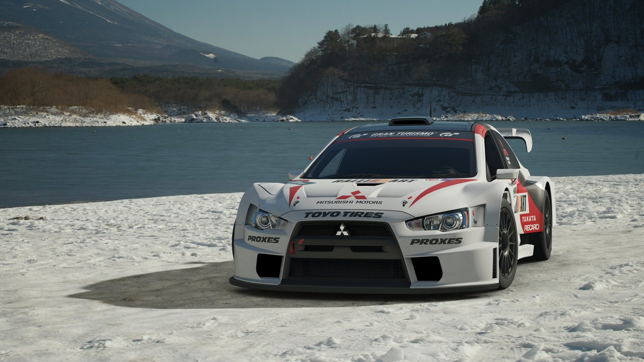 Gran Turismo Sport Delayed to 2017