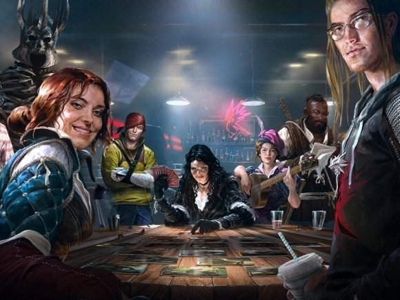 Gwent Closed Beta Pushed Back to October