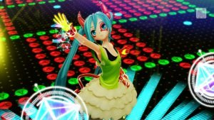 Hatsune Miku Project Diva X (PS4) Review 2