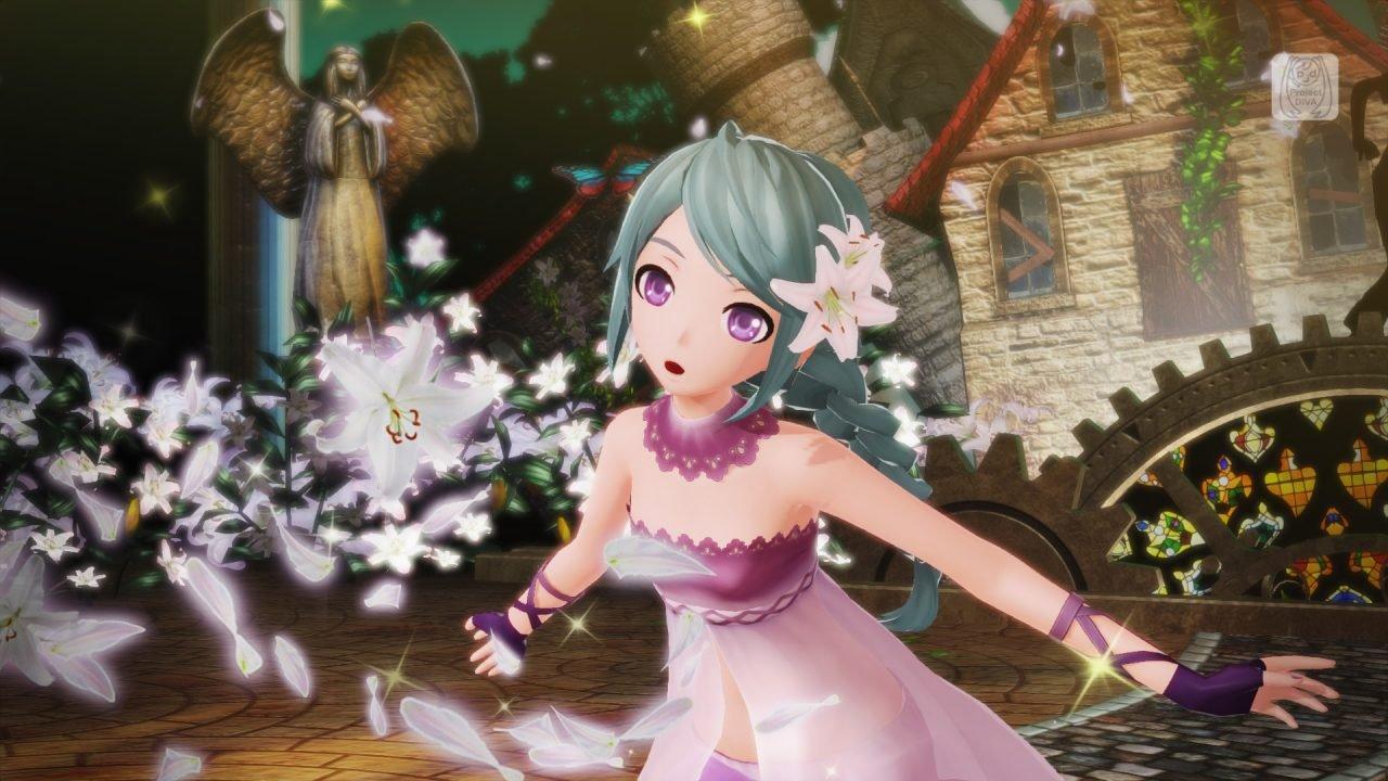 Hatsune Miku Project Diva X (Ps4) Review 3